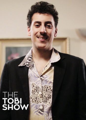 The Tobi Show